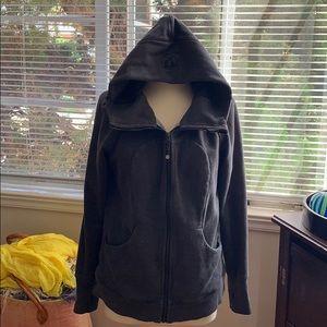 Lululemon gray hoodie. Pre loved.